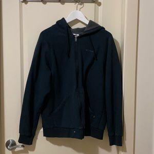 Columbia Cotten jacket size medium worn twice